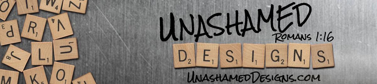 Unashamed Designs