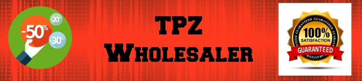 TPZ Wholesaler