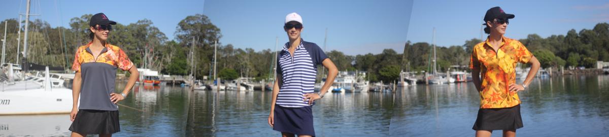 Lady Golfwear