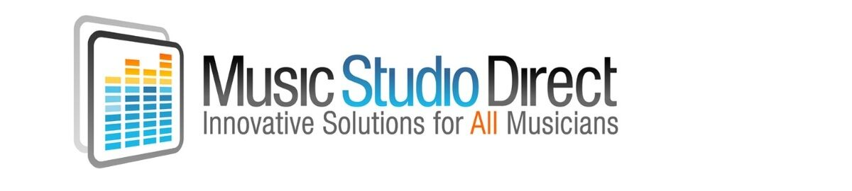 Music Studio Direct
