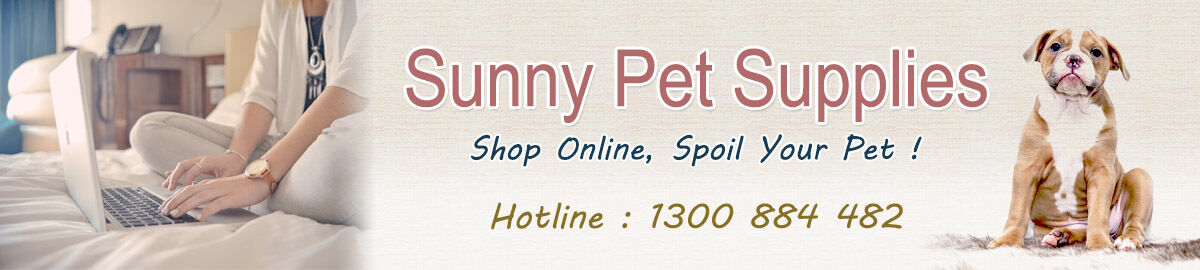 Sunny Pet Supplies