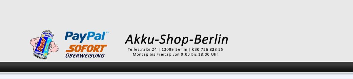 Akku-Shop-Berlin