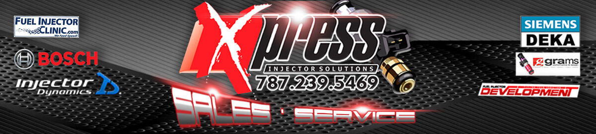 Xpress Injector Solutions