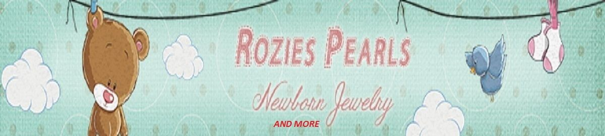 Rozies Pearls