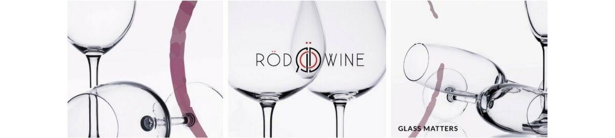 RÖD Wine Store