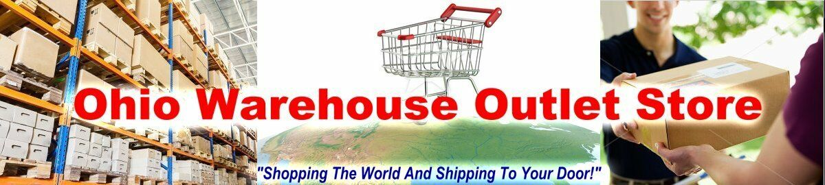 WAREHOUSE OUTLET STORE