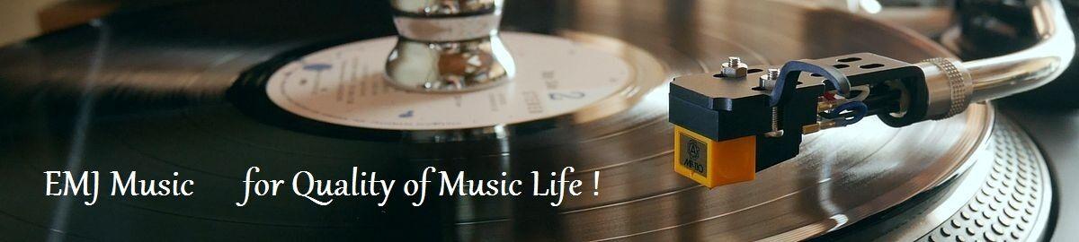 EMJ Music