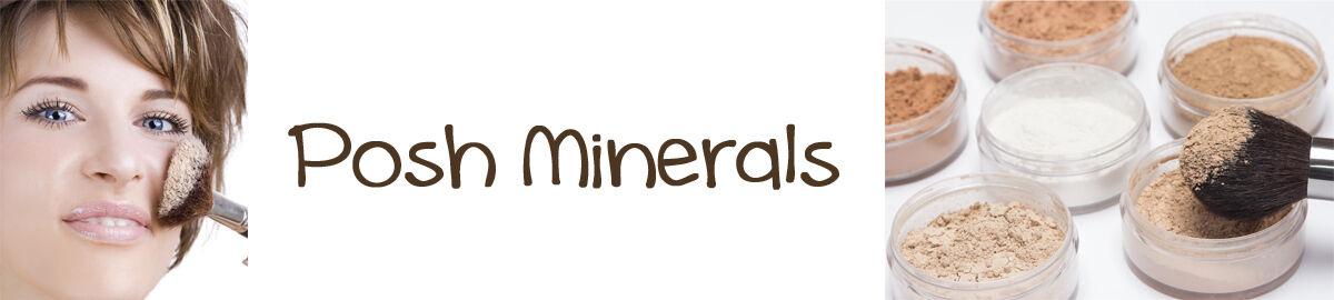Posh Minerals