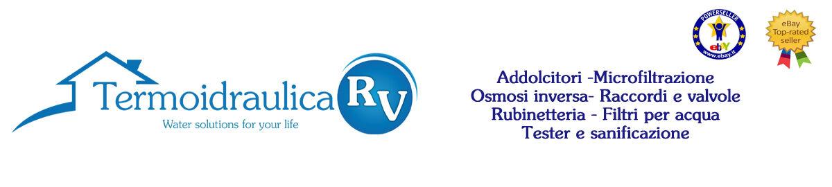 Termoidraulica RV