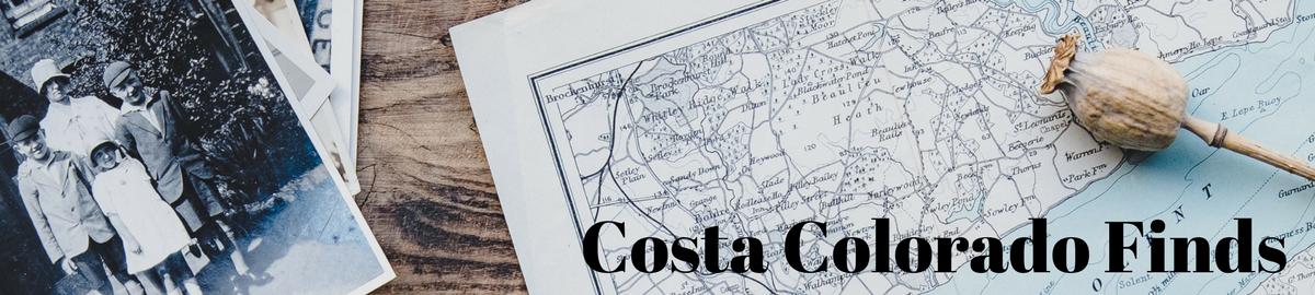 Costa Colorado Finds, LLC