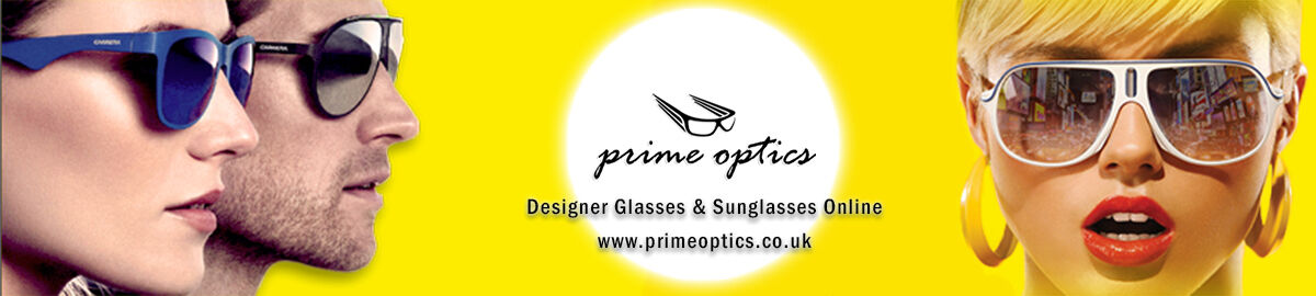 Prime Optics Designer Sunglasses