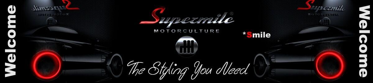 SUPERMILE-MOTORCULTURE