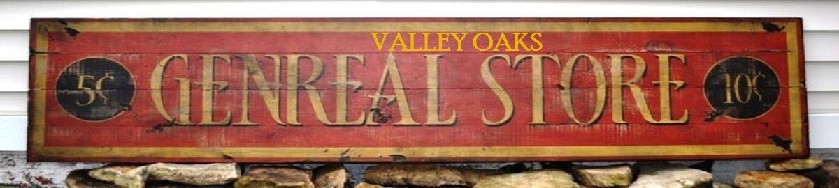 Valley Oaks General Store
