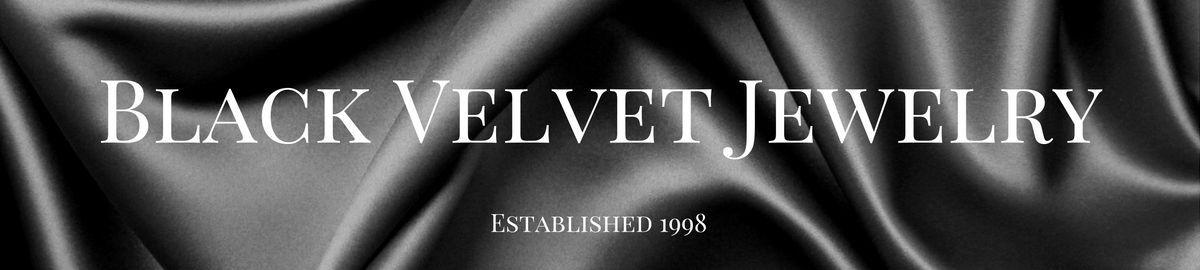 Black Velvet Jewelry