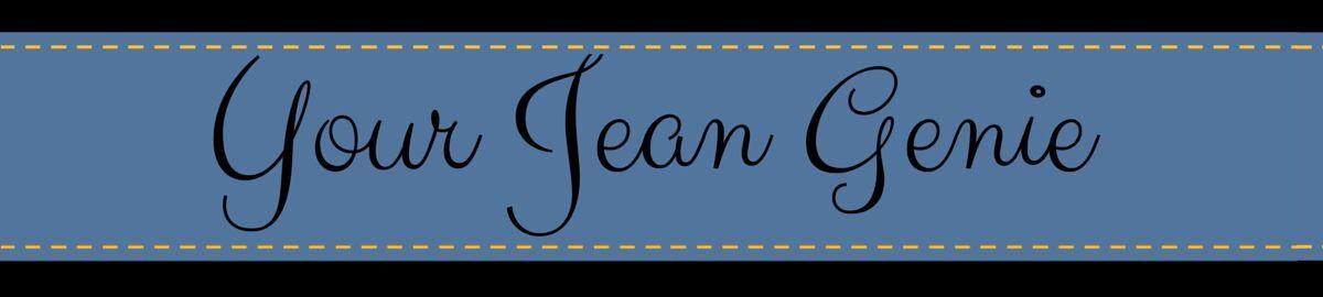 Your Jean Genie