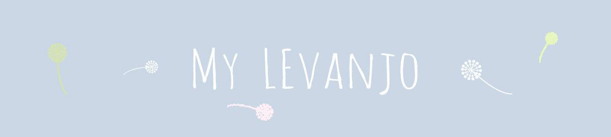 My-Levanjo.de Online Boutique