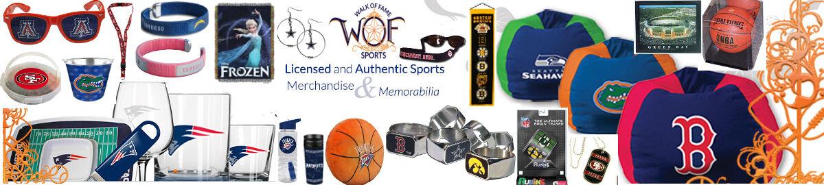 WOFSports Distribution