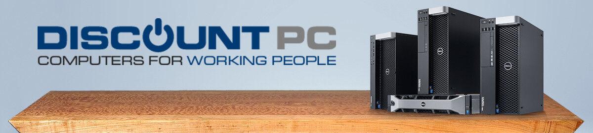 DiscountPC.com