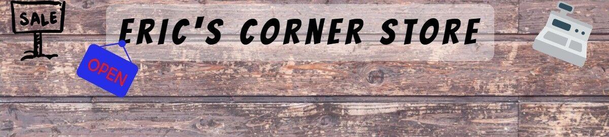 Eric's Corner Store
