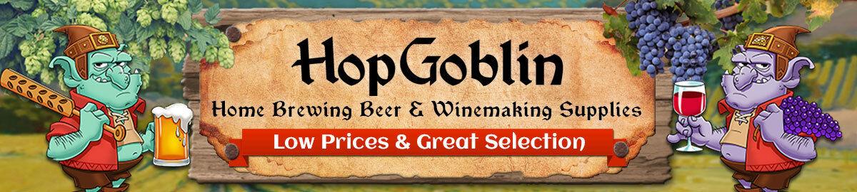 Hop Goblin