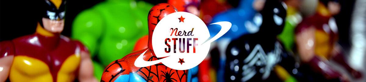 Nerd Stuff