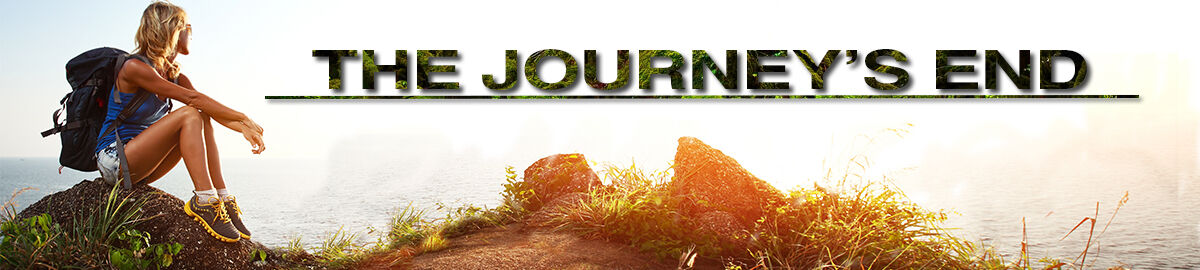 The Journey s end