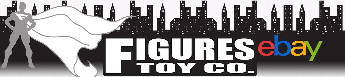 Figures Toy Company