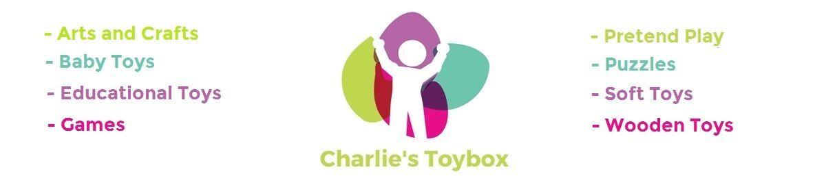 Charlie's Toybox