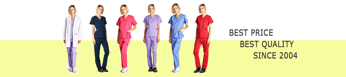 Dagacci Medical Uniform