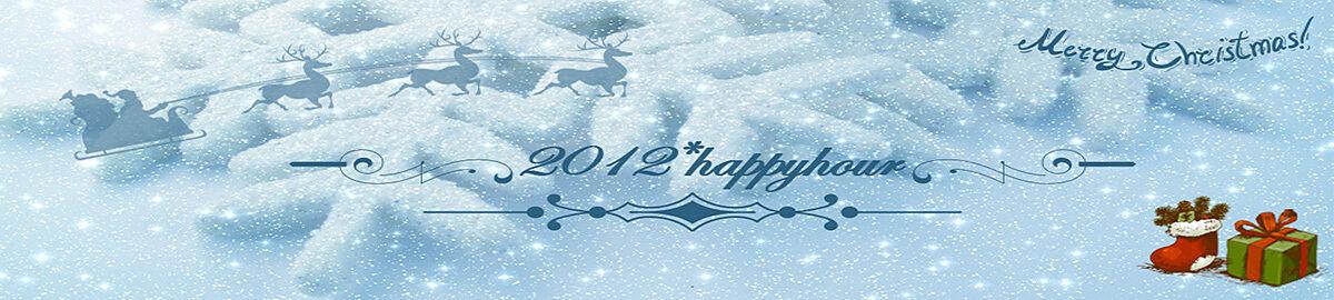 2012*Happyhour