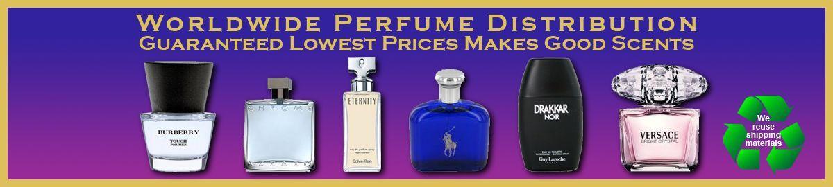 Worldwide Perfume Distribution