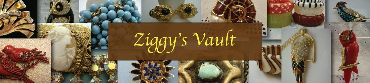 Ziggy's Vault