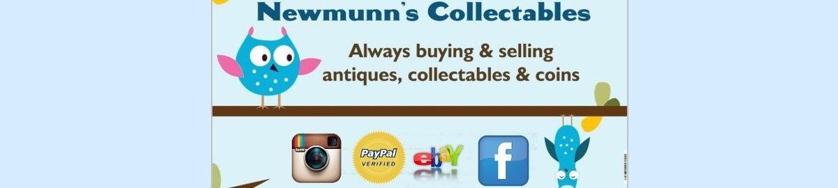 Newmunn's Collectables