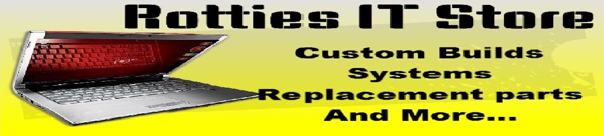 Rotties IT Store