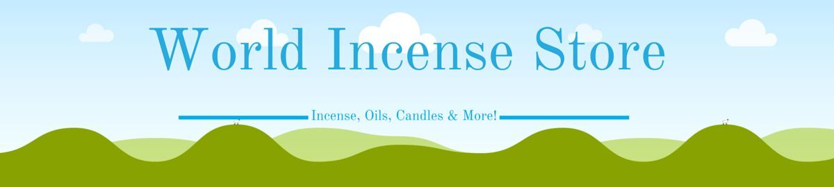 World Incense Store