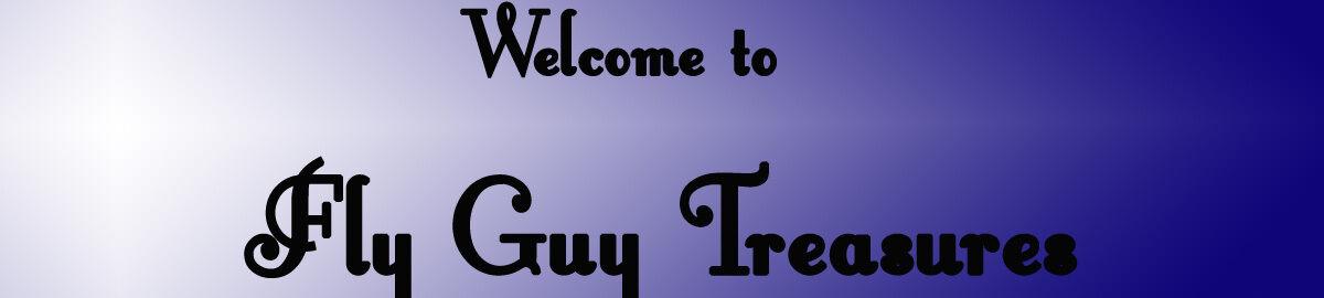 Fly Guy Treasures
