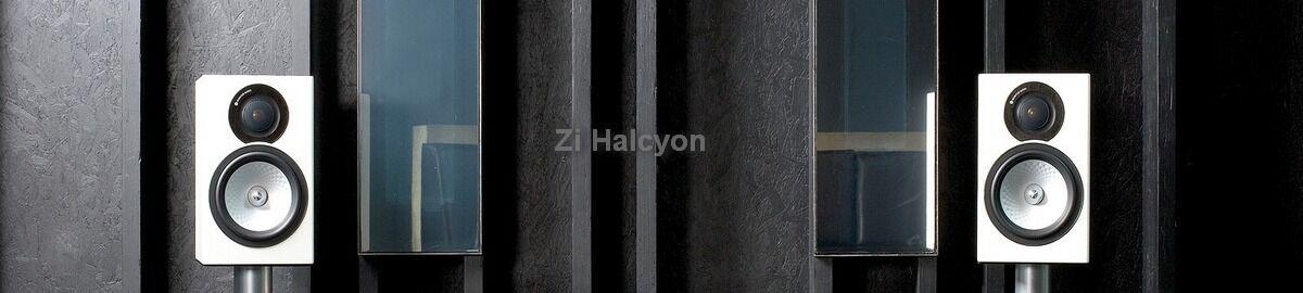 Zi Halcyon