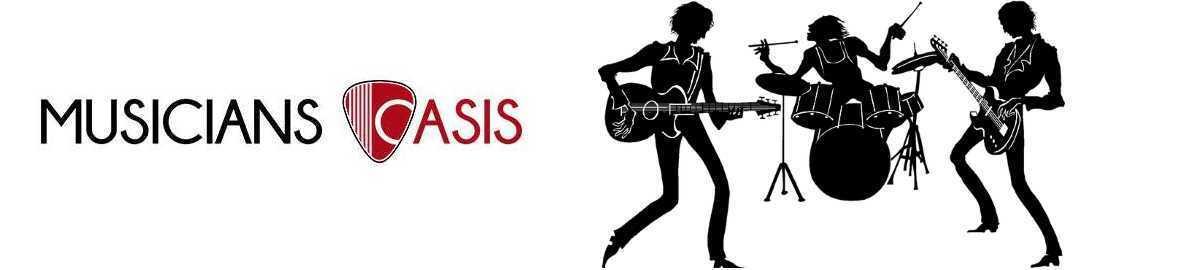 Musicians Oasis