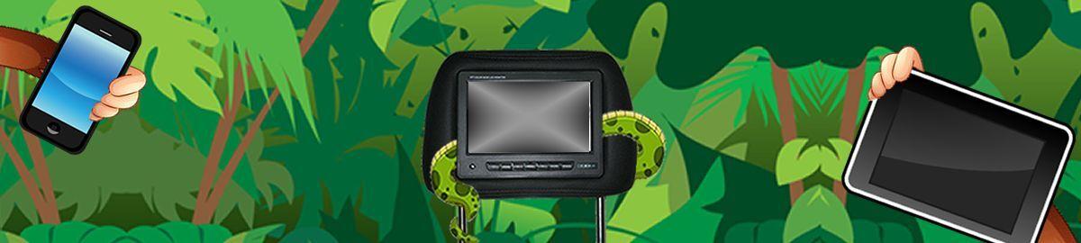 Electrical Jungle UK