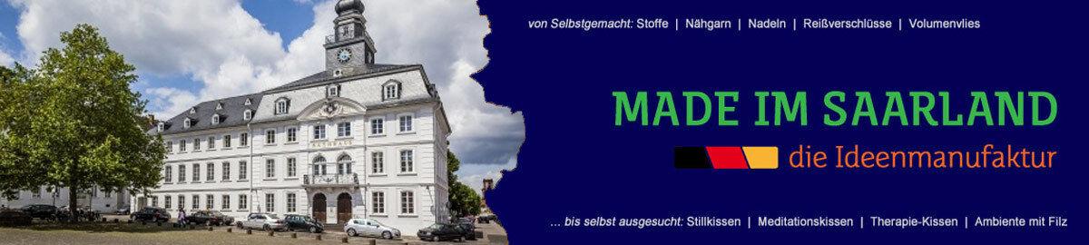 Made im Saarland, Ideenmanufaktur