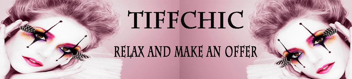 TIFFCHIC
