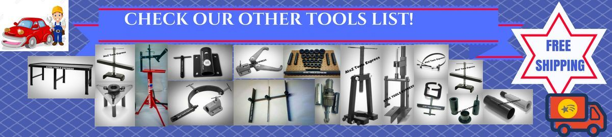 AtoZ Tools Express