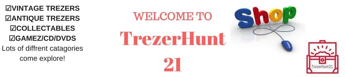 TrezerHunt21