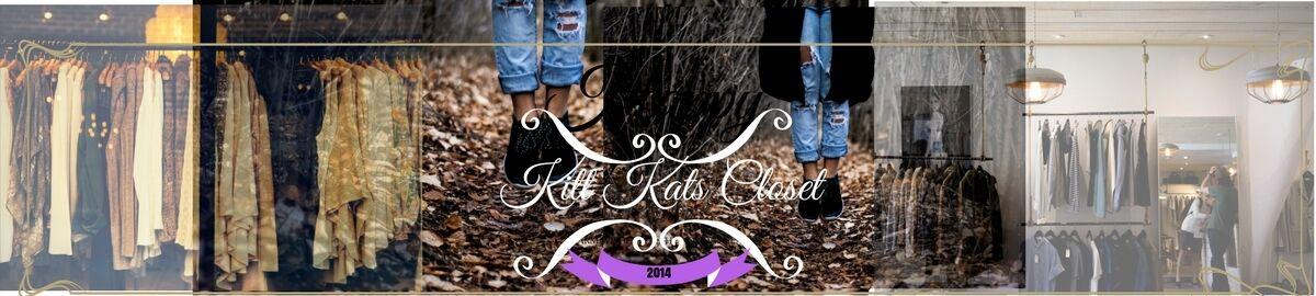Kitt Kats Closet