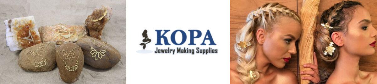 KOPA Jewelry