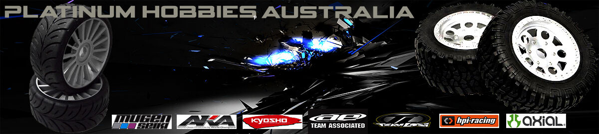 Platinum Hobbies Australia