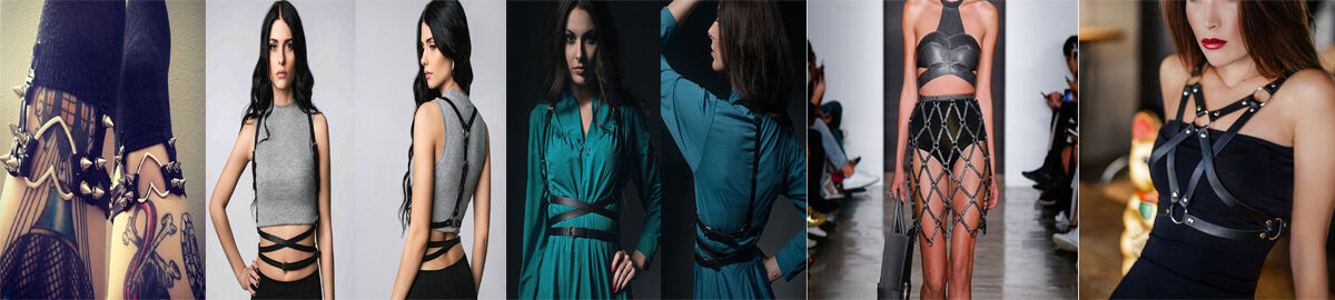 Cos Handmade Harness