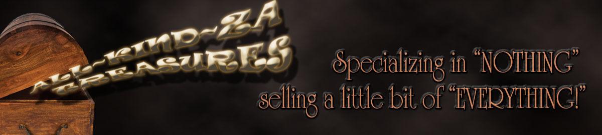 Allkindza Treasures