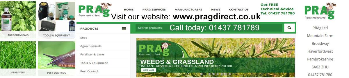 PRAg Ltd