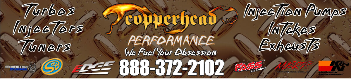 Copperhead Performance